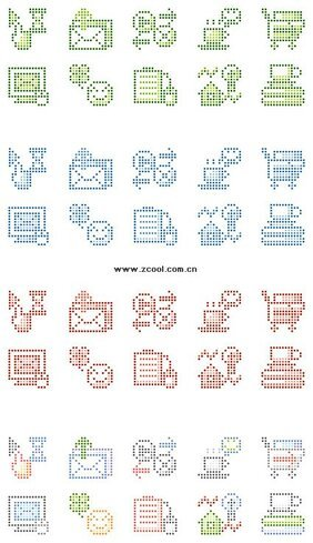 Simple Pixel Graphics