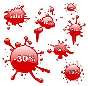 bleeding discount icon