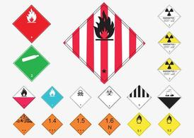 Danger Warnings