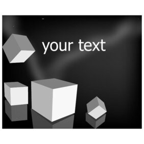 WHITE BOXES VECTOR BACKGROUND.ai
