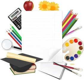 Learn Stationery 05