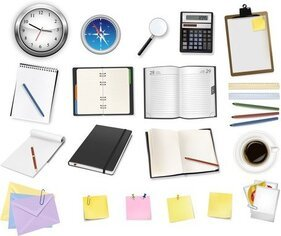 Office Supplies en papierwaren