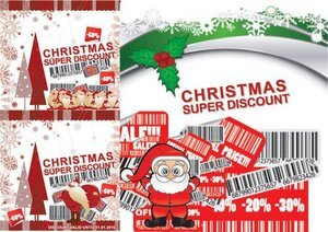 Christmas Discount Sales