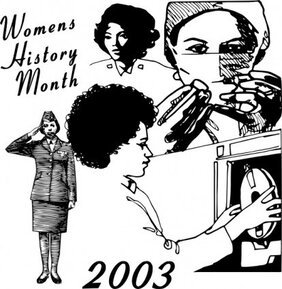 Women History Month