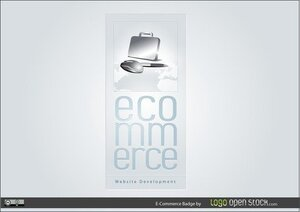 E-Commerce Badge