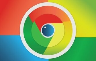 Cute Google Chrome Icon