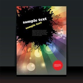 Exquisite Cover Template 04