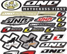 Auto Sticker ONE