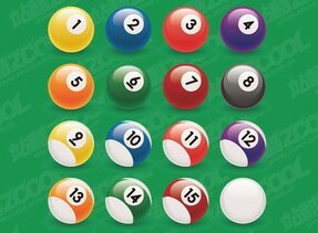 Billiards Number spherical