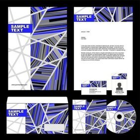 The Trend Of Packaging Cover Design 03