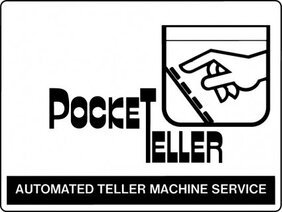 Pocket Teller logo
