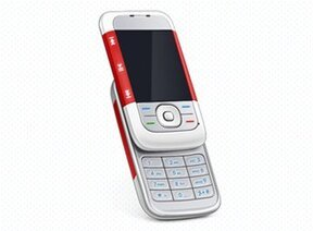 My favourite phone