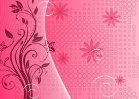 Flowers Background Design
