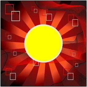 SUNBURST VECTOR BACKGROUND.eps