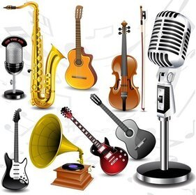 Fine Musical Instruments