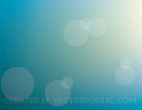Vector Gradient Mesh Background