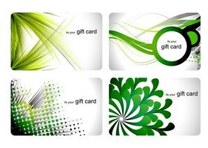 The trend of business cards