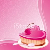 Cake,Candy,Backgrounds,Hear...