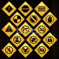 Safety,Warning Sign,Sign,Sy...