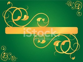Green Color,Backgrounds,Gol...