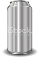 Can,Cylinder,Aluminum,Metal...