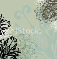 Frame,Ornate,Scroll Shape,S...