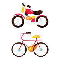 Motorcycle,Bicycle,Cycling,...