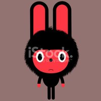 Rabbit - Animal,Cartoon,Ilu...