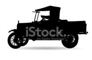 Model T Ford,Car,Old,1920s ...