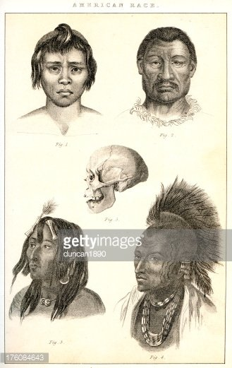 Native American,People,The ...