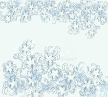 Decoration,Vector,Flower,Ol...