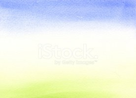 Watercolor Painting,Sky,Bac...