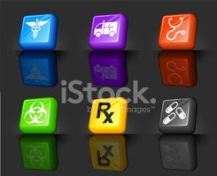 Rx,Symbol,Healthcare And Me...
