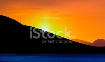 Sunlight,Sunset,Beach,Sea,S...