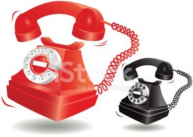 Telephone,On The Phone,Ring...