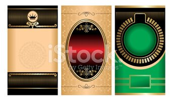 Label,Greeting Card,Vector,...