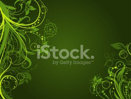 Vector,Backgrounds,Floral ...