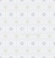 Seamless Floral Background ( Vector )