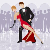 Dancing,Couple,Dancer,Ballr...