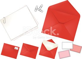 Envelope,Invitation,Greetin...