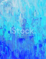 Abstract,Turquoise,Blue,Vis...