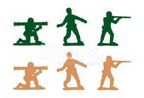 Army,Men,Armed Forces,Toy,...