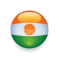 Niger,Interface Icons,Flag,...