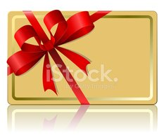 Gift Card,Gift,Gold Colored...