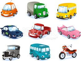 Car,Cartoon,Truck,Transport...