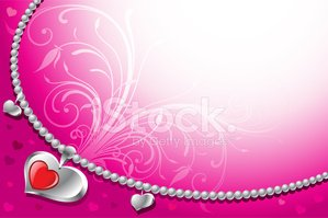 Jewelry,Pearl,Pink Color,Co...