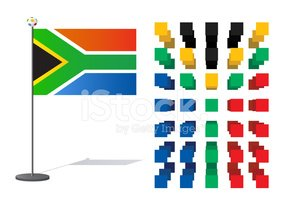 Africa,Cup,Flag,South,Socce...