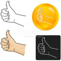 Thumbs Up,Thumb,Agreement,H...
