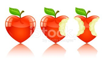 Apple - Fruit,Healthy Lifes...