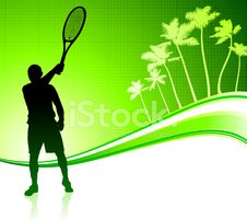 Tennis,Backgrounds,Sports T...